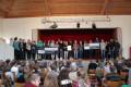 Freie Waldorfschule Eisennach - Titelverleihung