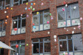 Luftballonaktion - Wünsche steigen zum Himmel