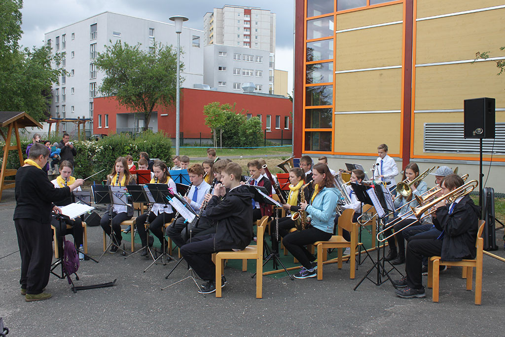 Titelverleihung SoR-SmC Erfurt