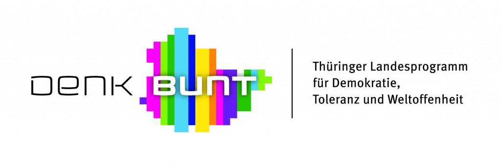 Logo Denkbunt