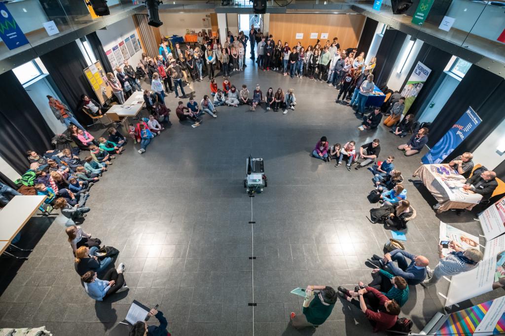 5. Landestreffen SoR-SmC in Thüringen